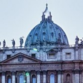 The Vatican – Big Changes Coming