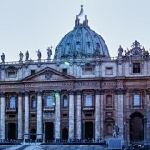Is the Vatican the Hub of an Unholy International Paedophile Ring?
