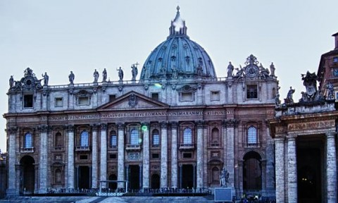Vatileaks - Rocking the Vatican to its Foundations