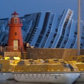 Profiting from 32 Deaths – Costa Concordia Tragedy