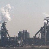 Italy's Killer Steelworks