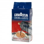 Lavazza is the Most popular Italian Coffee