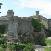 The haunted Castello di Badi