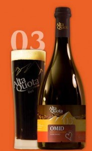 Birra Alta Quota - Omid Beer