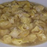 Try Pasta in Brodo, a Tasty, Easy to Cook, Italian Winter Dish