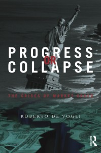 Progress or Collapse? - read the book and decide.