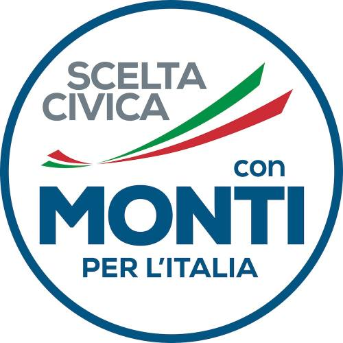 Monti's Civic Choice Symbol