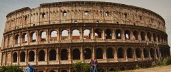Rome's Colosseum Risks Collapse