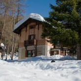 A Charming Ski Resort – Madesimo in Italy
