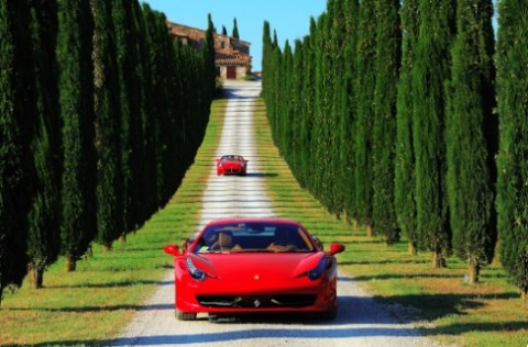 tours of italy