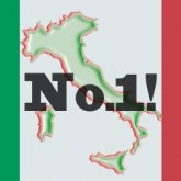 Italy Number 1