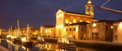 Tour Cesenatico With Me This Weekend