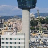 Genoa Port Control Tower