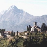 "Barga – Our ""Saint"" Christopher"