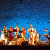Calabrian Miracles No 1: The Armonie d'Arte Festival