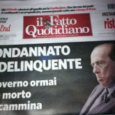 An Amnesty for Berlusconi and Others