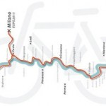 UPDATE: Still on Track – Vento, Italy's Turin to Venice Cycle Motorway