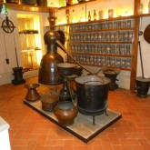 Apothecary Lab