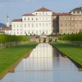 Palace of Venaria Turin