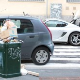 Are Daleks Behind Milan's Missing Bins Mystery?!