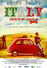 The Sentiments Italy can inspire: Love it or Leave it