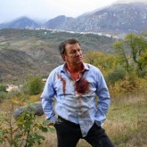 Lords of London – A Gritty Gangster Movie Shot in Italy