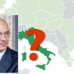 Could Enrico Letta be the Man to Save Italy?