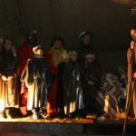 Christmas is Coming to Barga: The Living Nativity