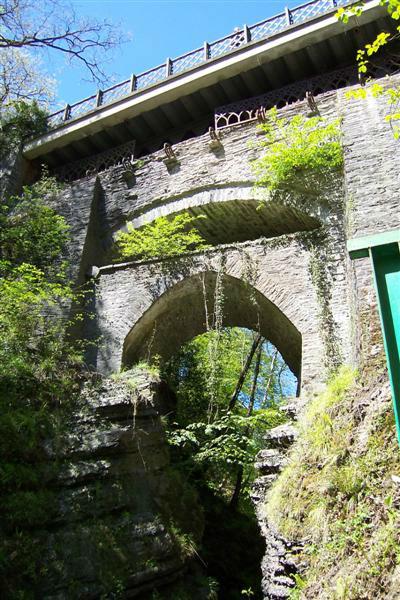 The Devil's Bridge Wales en. wikipedia