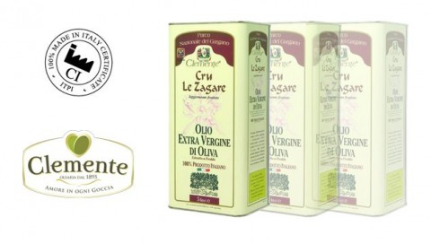 clemente olive oil