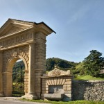 The Landmark Trust Lands in Italy