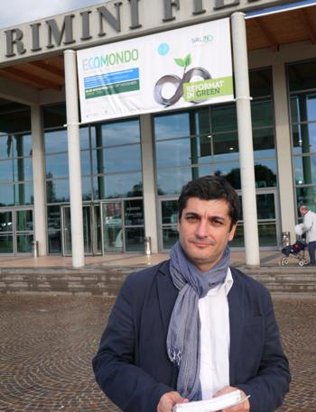 Stefano Mazzetti - The Innovative Mayor of Sasso Marconi in Italy