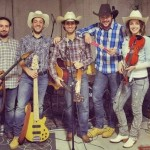 Country Music Italian Style – Paul Aster and the Fellows