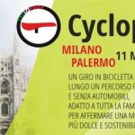 Coming Soon to Milan and Palermo – Cyclopride Day 2014