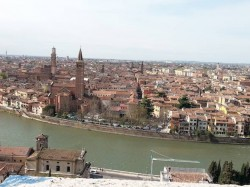 Verona, a Perfect Place for a City Break