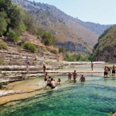 Dive into Wild Swimming Italy