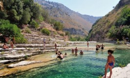 Wild Swimming Italy - the definitive guide
