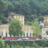 Bath Time – With Chips in Tuscany