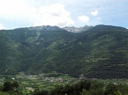 Can Good Whites be Found in Italy's Red Valtellina?