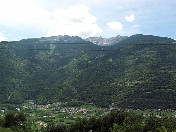 Does Valtellina make great white wines too?