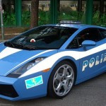 How to Deal with Italy's Police Checkpoints