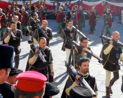 The Sansepolcro Archers Photo DDHall
