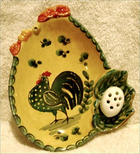 Festa Chicken Mini Serving Platter