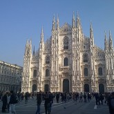 Where to Go Shopping in Milan – An Interactive Map