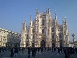 Ten Popular Milan Travel Guides for Expo Visitors