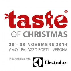 Get a Taste of Christmas in Verona