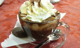When in Italy, You Must Try a Hot Chocolate or Three