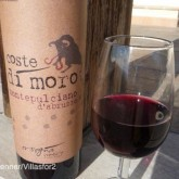 Simply Red – Some Lovely Italian Red Wines to Try this Festive Season