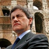 Former Rome Mayor Gianni Alemanno
