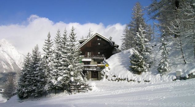 Hotel Chalet Il Capricorno, Sauze d'Oulx, Italy - Rated Fabulous
